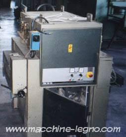 Bottom calibrator/sander 900 mm wide | Wide belt sanders on Macchine
