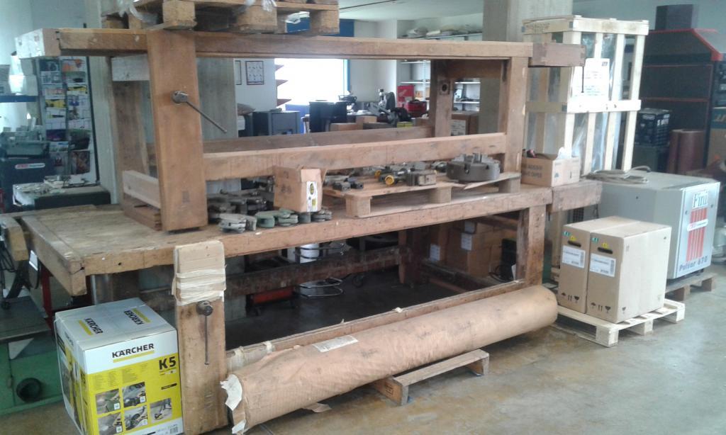 etablis de menuisier machine bois d 39 occasion macchine machines bois. Black Bedroom Furniture Sets. Home Design Ideas